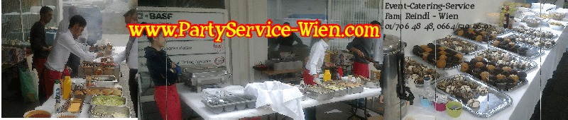 Original Amercan Burger am Holzkohle BBQ - Catering PartyService Wien