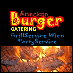 Hamburger BBQ Grill Catering Service Grillservice Partyservice wien