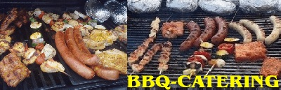 BBQ Economy Grill-Catering zum Pauschalpreis