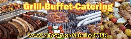 BBQ Economy Grillbuffet-Catering zum Pauschalpreis